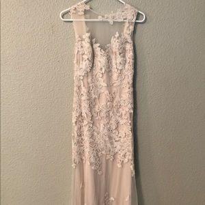 Tadashi Shoji Wedding Dress-$150 TODAY ONLY!